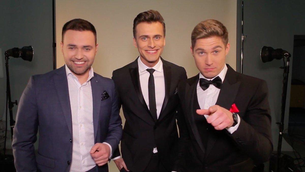 eurovision 2017 presentatori