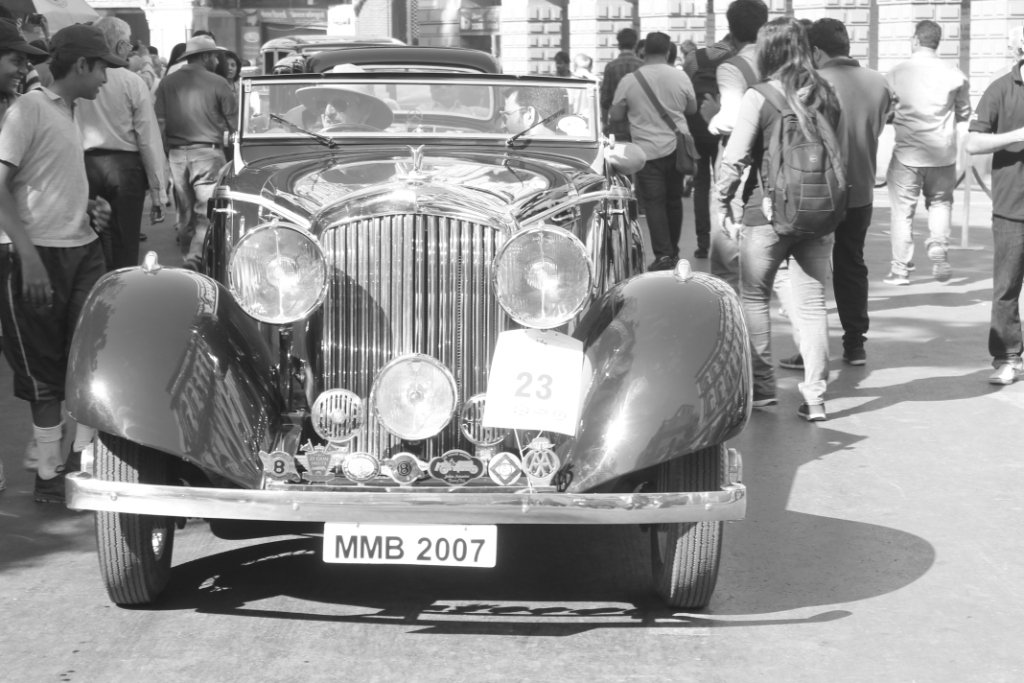 The most sparkling cars of the era bygone ... @rjdilip from 51st Vinta...