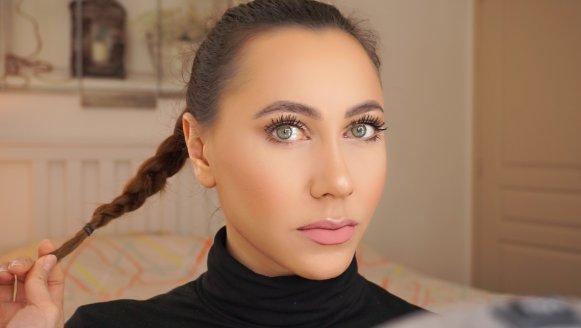 #Instagram make up: tuto #Maquillage Instagram pour #Postbad  http:// goo.gl/svjWFB  &nbsp;   #beauté #tendance <br>http://pic.twitter.com/H5ZoVx1lWA