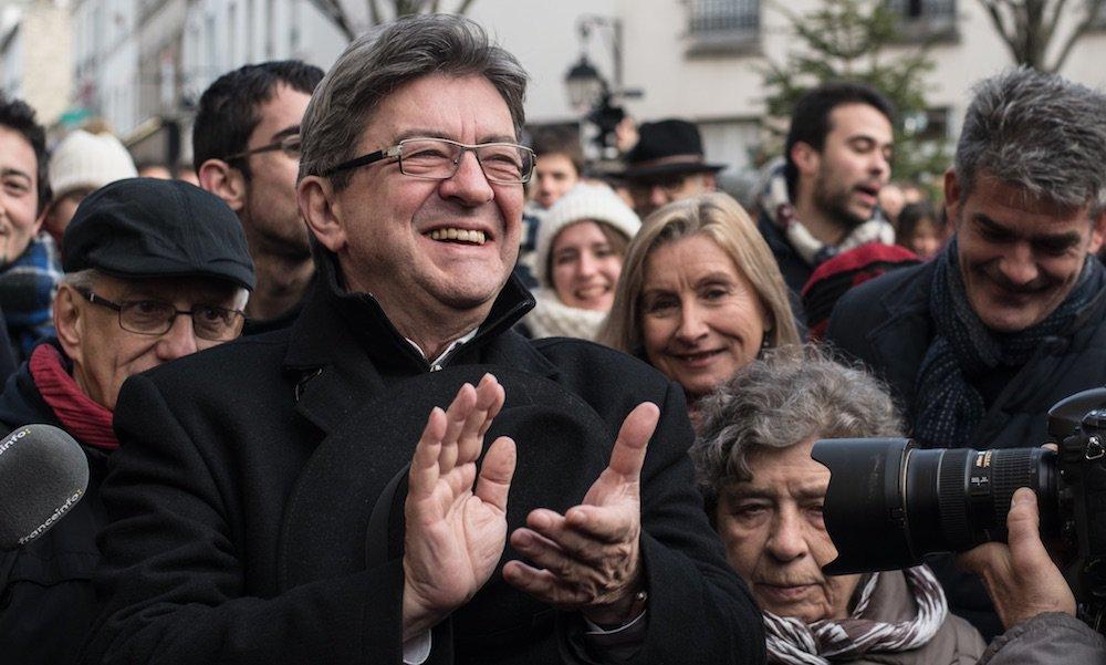 #Présidentielle : #Mélenchon devant #Hamon malgré l'accord avec les écologistes >> https://t.co/dNBcZdUpcL