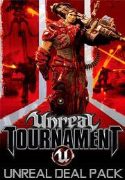 aimbot para unreal tournament 99