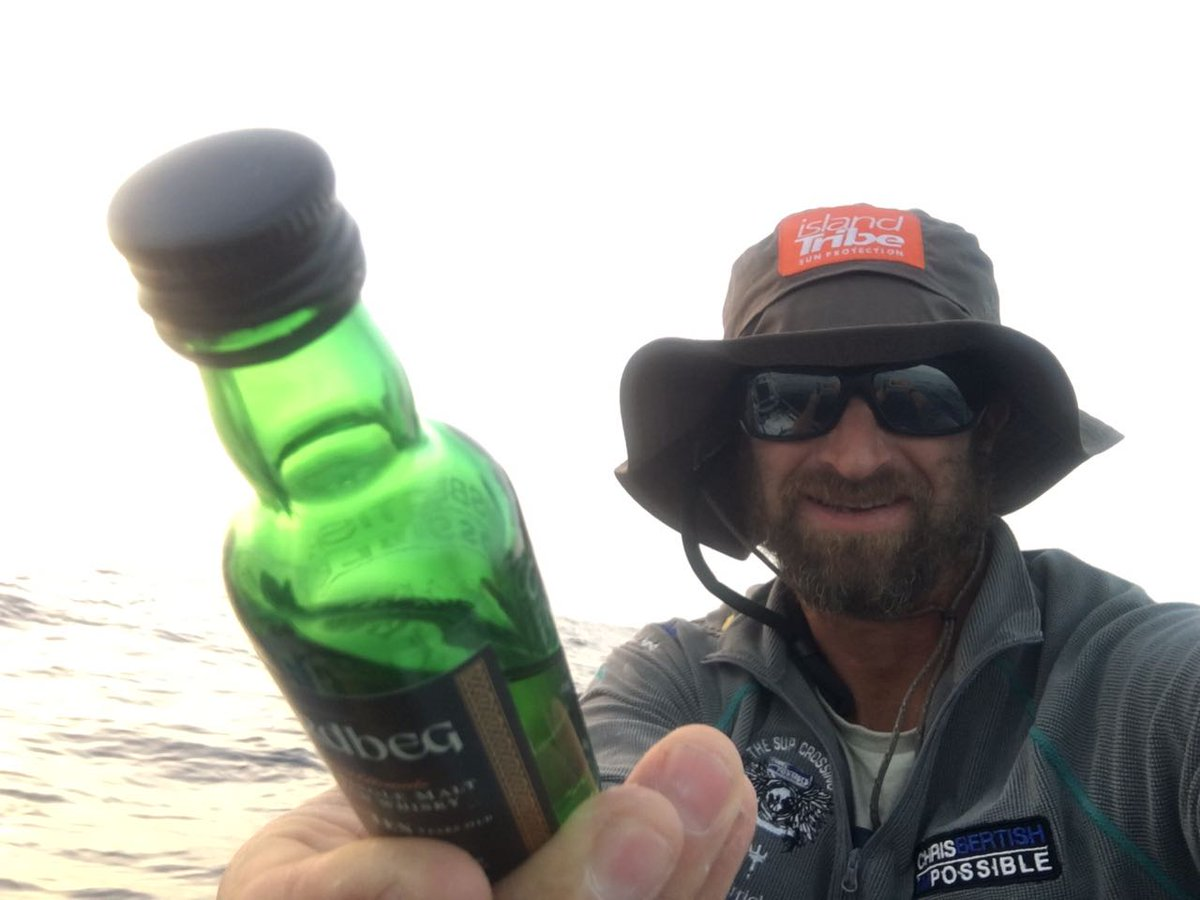 Cheers to my friends at @ardbeg_com &amp; @HemporiumSA! The #NewYear whiskey &amp; clothes have helped me immensely! #TheSupCrossing @CarrickWealth<br>http://pic.twitter.com/lvnQixE7W5