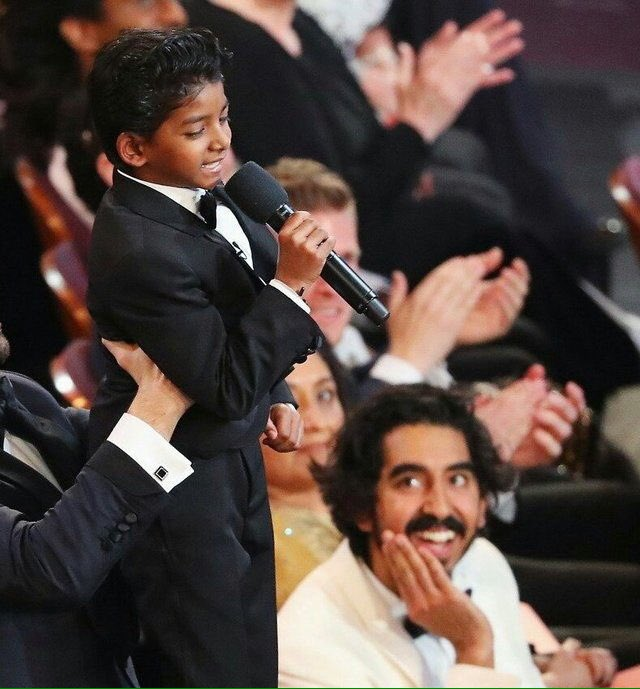 Oscar 2017 in pictures - 2