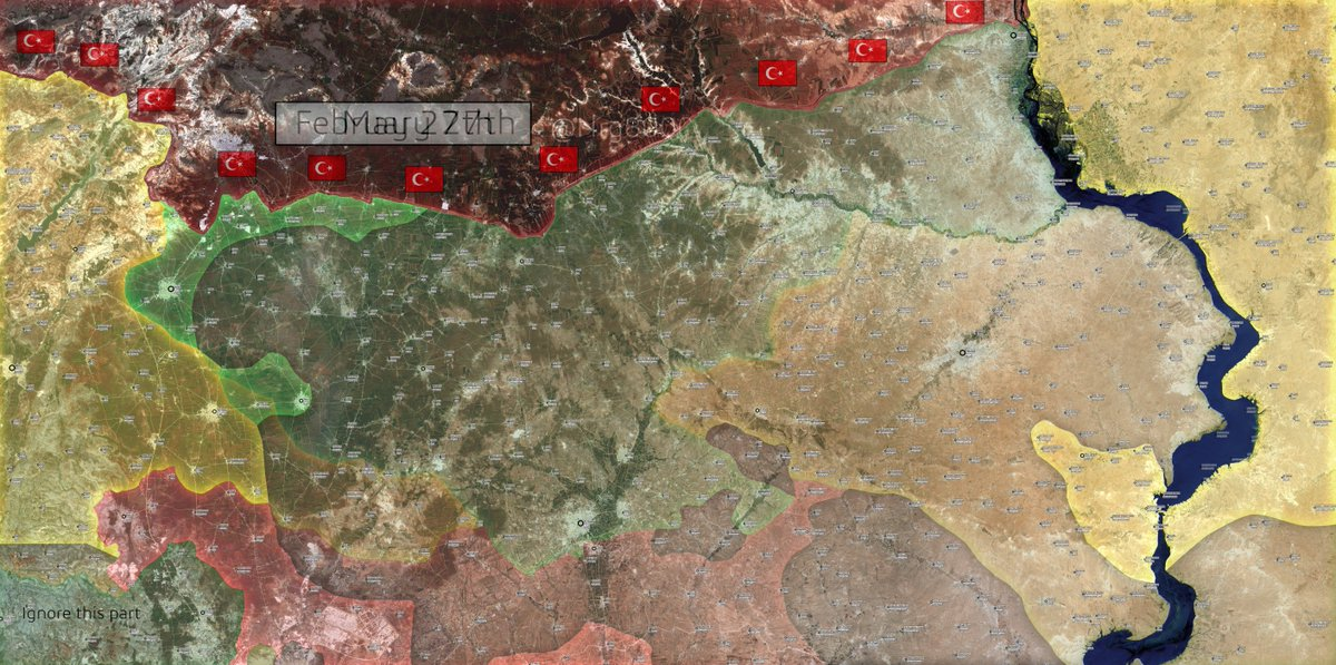 Syrian War: News #11 - Page 37 C5r0h7HUsAEpatZ