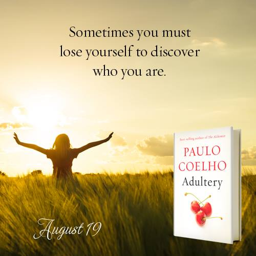 Adultery Paul Coelho