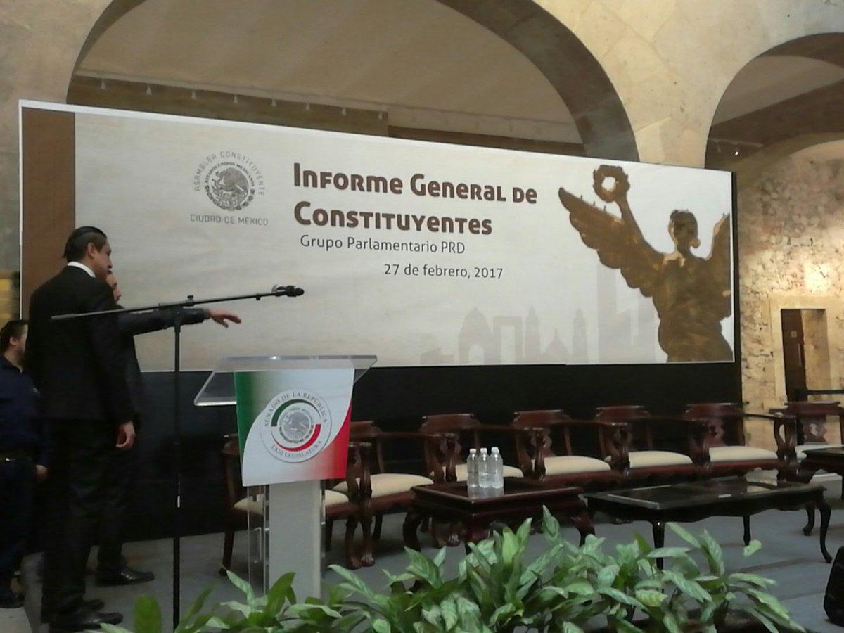#CDMX #QuieroQueSepasQue Ya esperando el inició del informe general de #Constituyente #PueblosyBarriosOriginarios #DerechosMetropolitanos ;)<br>http://pic.twitter.com/gBQSpCAO0F
