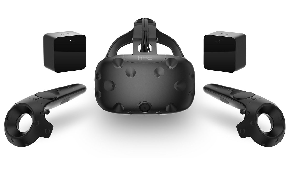 And don't forget the other news from today: Vive releasing in 9 new countries -> bit.ly/2mDbsRO