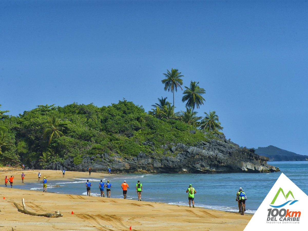 100km del Caribe, prima gara ultra-trail nei Caraibi aperta a podisti