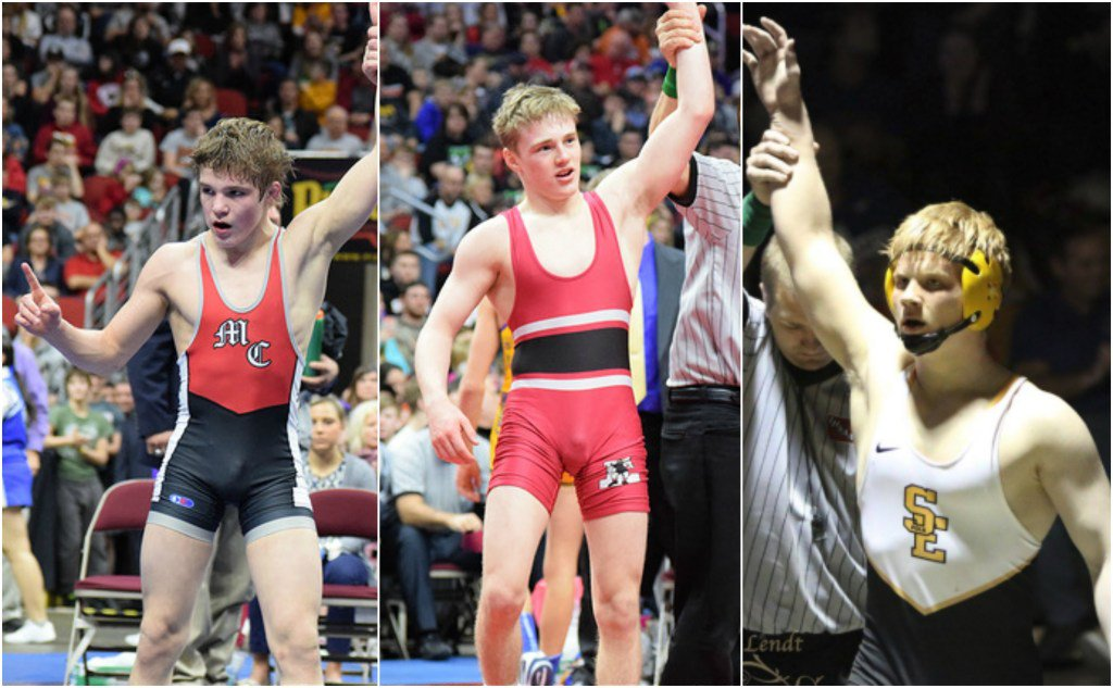 IAwrestle unveils our first ever All-Freshman Team https://t.co/uc99hycZnH https://t.co/4FltVS5RWb