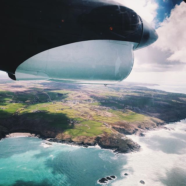 27/02/17 @14:15 This afternoons Skybus flights are on time, the next scheduled flight from Newquay is @15:45