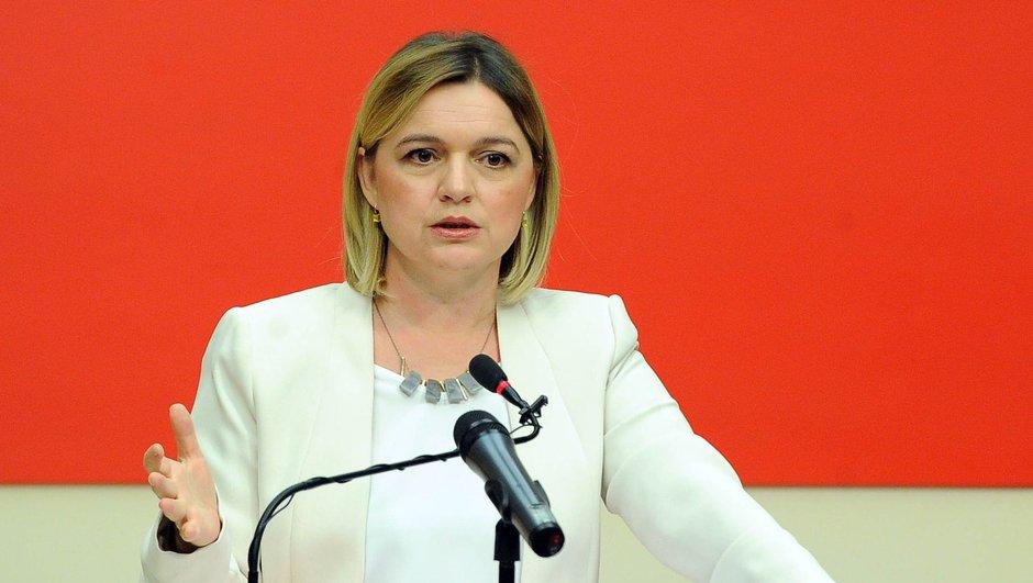 Chp Genel Başkan Yardımcısı Selin Sayek Böke: Mağdur olma şenliklerini...