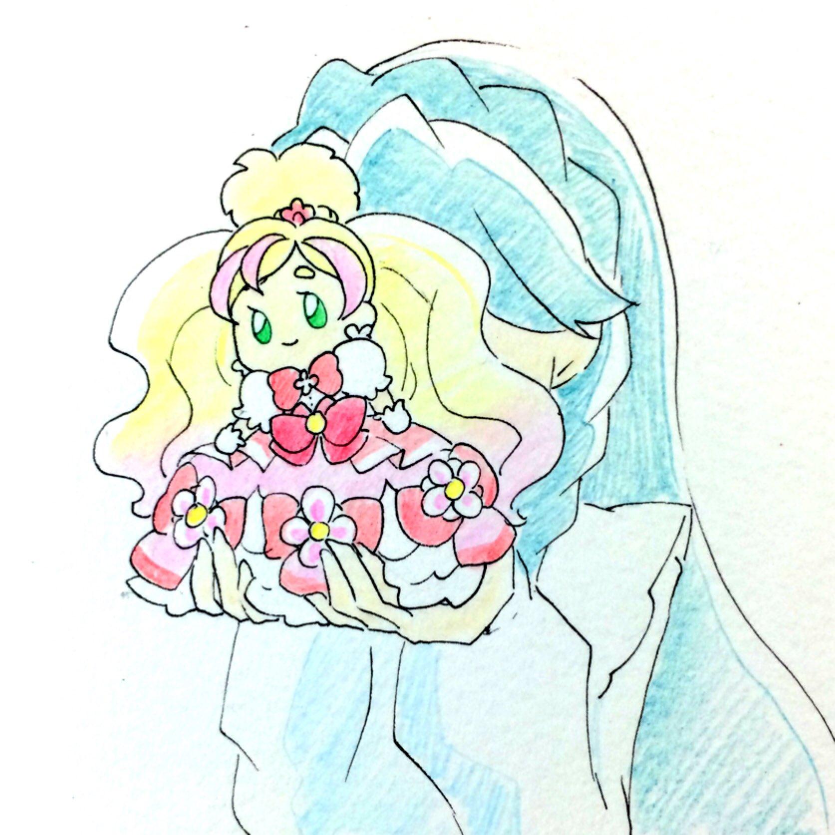 八伽(やとぎ (@ya_togi_86)さんのイラスト
