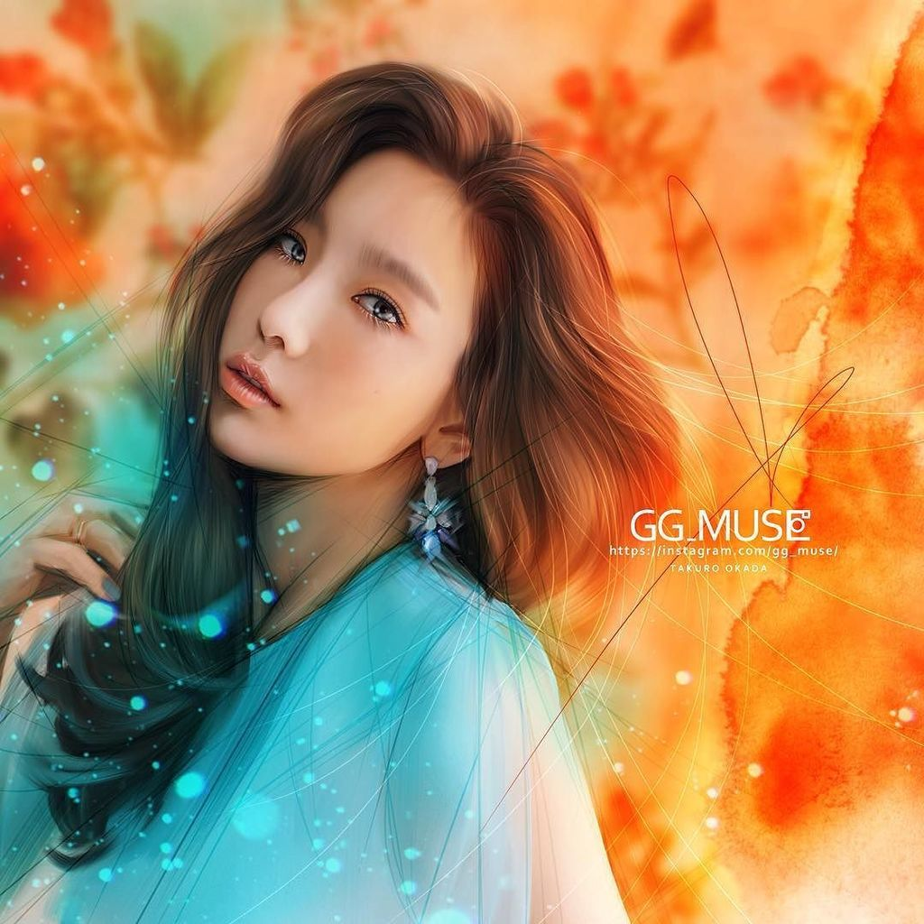 Orange and Cyan. &quot;Sunset and My Heart.&quot; #taeyeon #태연 #テヨン #金太妍 #TTS #myvoice #fine #igotlo…  http:// ift.tt/2mmjkuX  &nbsp;  <br>http://pic.twitter.com/3n4wkDSlNa