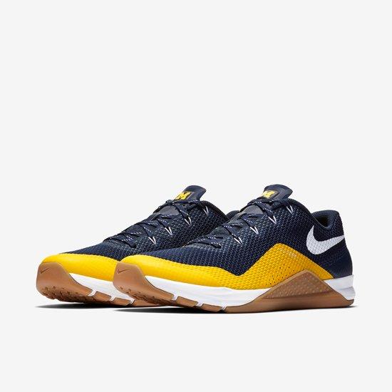Photo: new Nike Michigan shoes dropping 3/1 at MDen
