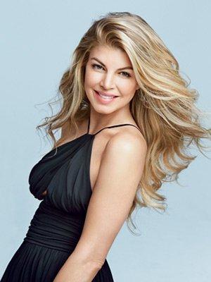 Happy Birthday Fergie ,