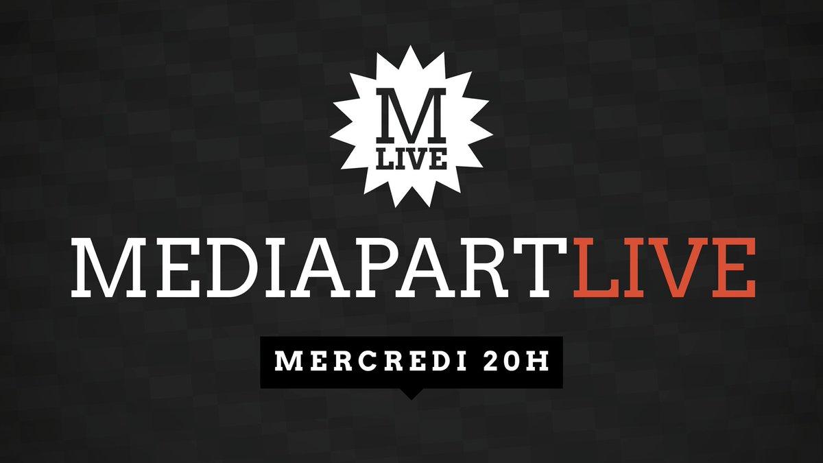 Mercredi à 20h, en direct : Le Front national peut-il vraiment l'emporter? #MediapartLive  http:// bit.ly/2m2Wx6Y  &nbsp;  <br>http://pic.twitter.com/MwaE7YyGty