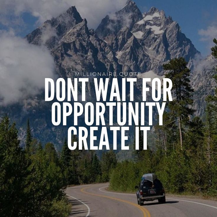 The best and boldest business minds know real opportunities are made, not merely stumbled upon. #mondaymotivation https://t.co/Y4cQF6e3vx
