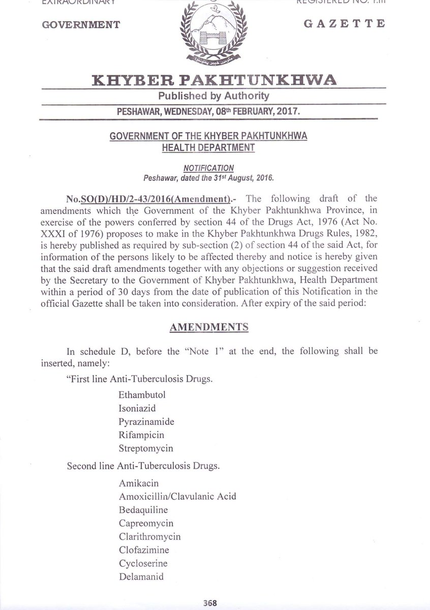 Buy amoxicillin clavulanic acid.doc - Health Department Kp On Twitter Healthkp Ammends Drug Act To Make Over The Counter Sale Of Tb Drugs Illegal Https T Co 77h0wgdkfe
