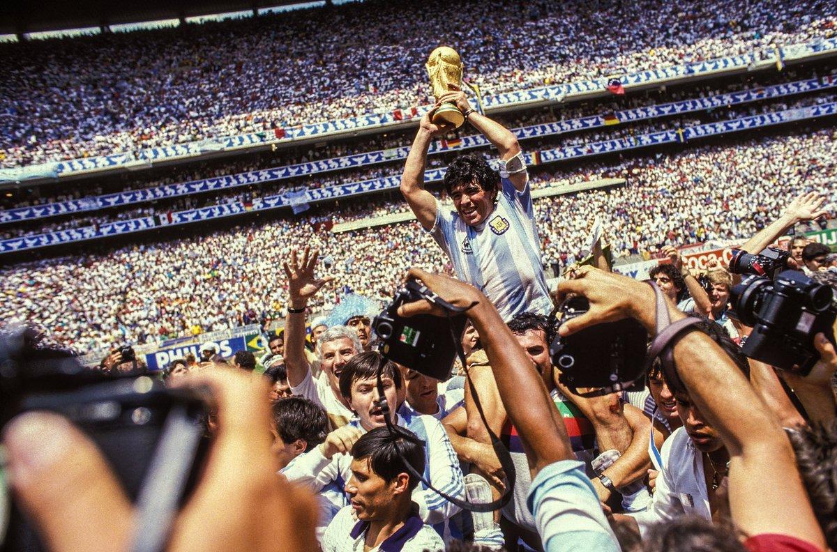 Главные говнюки в истории мирового футбола