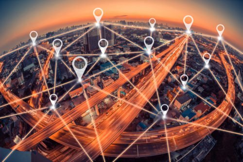 U.S. mid-sized cities lead the charge for smart city projects