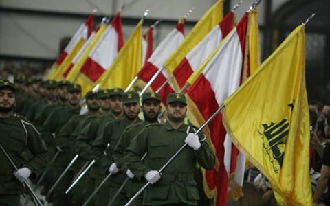 """Движение """"Хезболла"""" находится между молотом России и наковальней Ирана по сирийскому вопросу"""