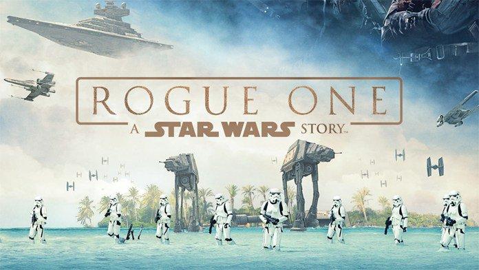Nous avons une date de sortie pour Making Rogue One : A #StarWars Story !  http:// bit.ly/2lN02gO  &nbsp;  <br>http://pic.twitter.com/lyVfs4PcTU