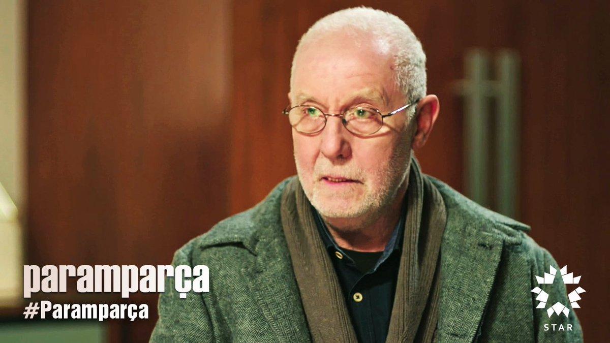 'Cihan Bey, Ben Dilara'nın öz babasıyım!' #Paramparça Yeni Bölümüyle Ş...