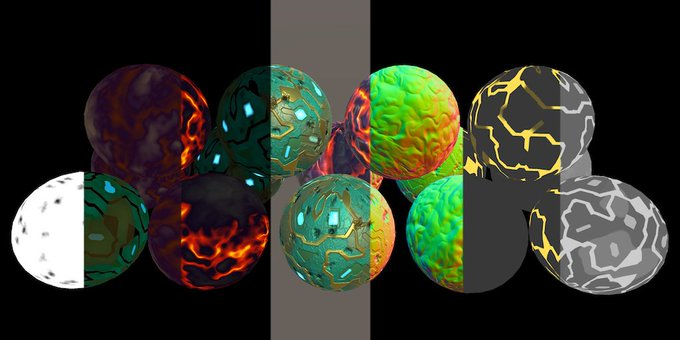 Rendering 13, Deferred Shading, a Unity Tutorial