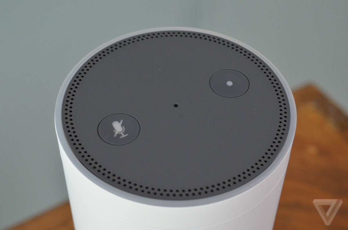 Amazon reportedly working to get Alexa to distinguish between differen...