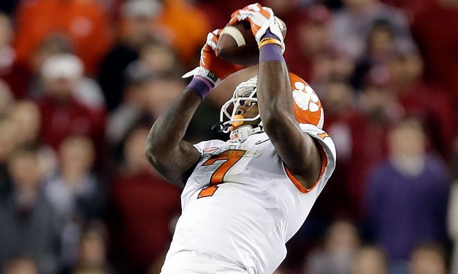 Seven Potential Chargers Draft Targets to Watch at the Combine  READ:...