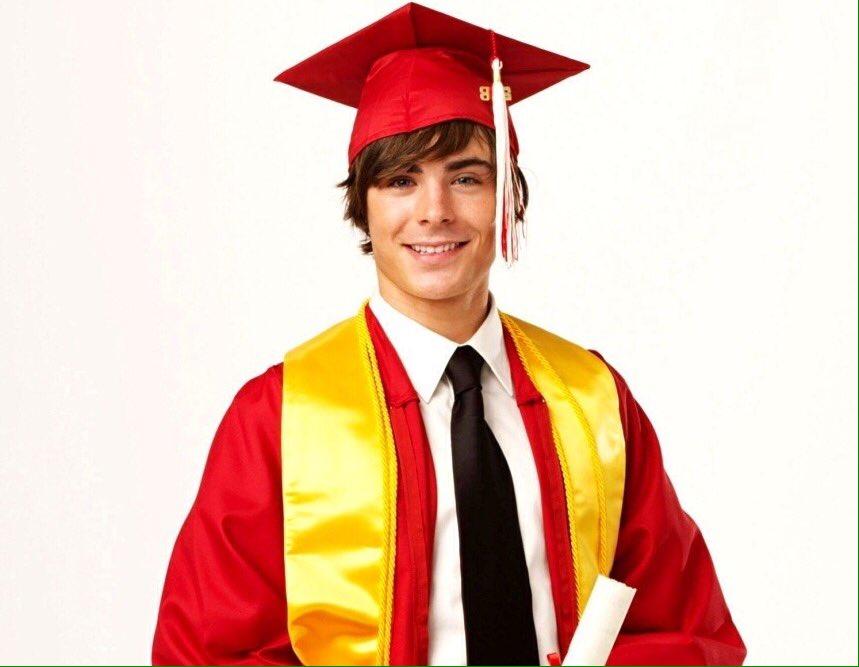 troy bolton hsm3 graduation speech