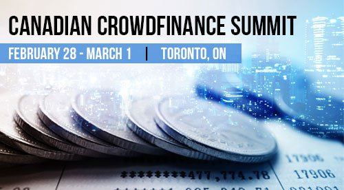 We're looking forward to chatting all things #fintech & #innovation at the 2017 Canadian Crowdfinance Summit. #CCS2017 https://t.co/skP9eL3dHo