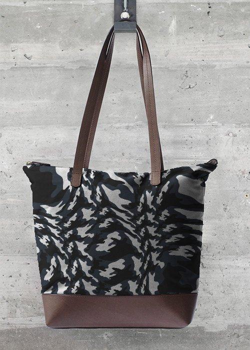 VIDA Tote Bag - Sepia Tune by VIDA 3DJVB