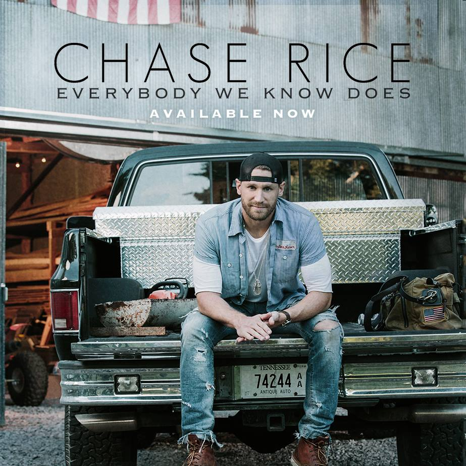 Win Dinner For Two And Tickets To See Rowdy Rocker Chase