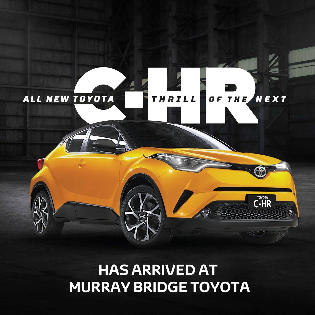 Toyota Of Murray >> Murray Bridge Toyota Mbtoyotaau Twitter