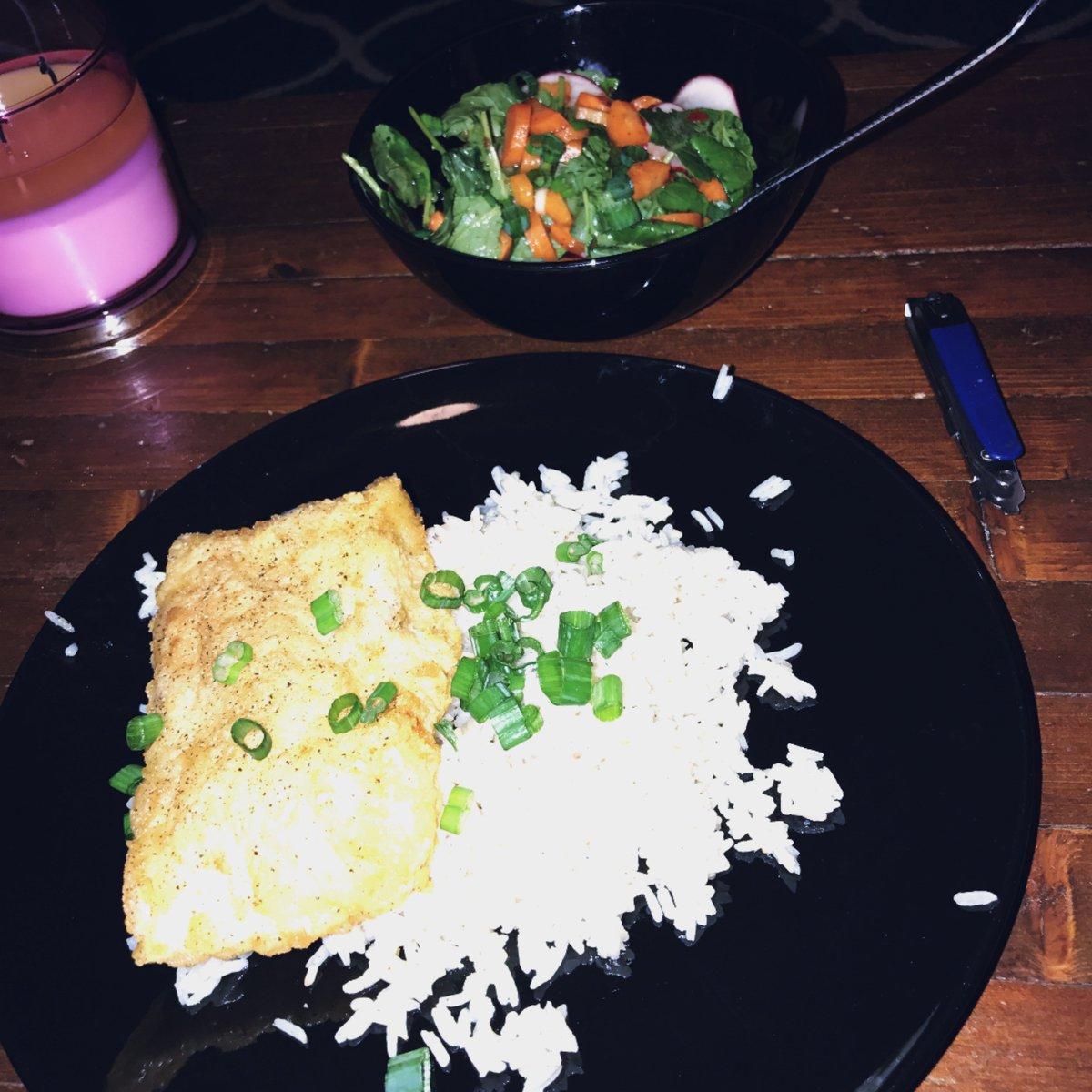 Blue apron tempura cod - Tempura Fried Cod With Thai Style Vegetable Salad Jasmine Rice Blueapron