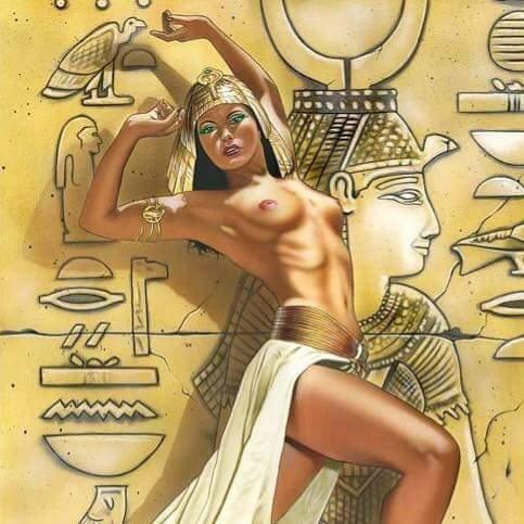 Rehabilitating cleopatra