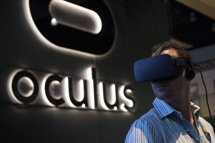 ZeniMax Court Order Threatens Facebook and Oculus VR Ambitions