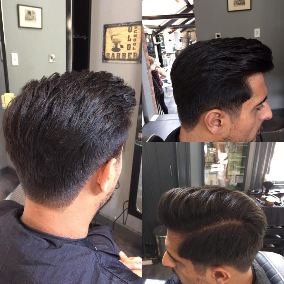 Vinery Hair Salon On Twitter Walk In Stand By Gents Haircut Or
