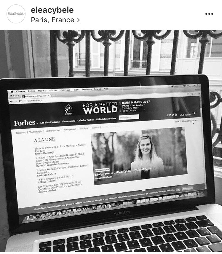 Les coulisses #eleacybele en exclu ? RDV sur notre Instagram officiel  https:// instagram.com/p/BRA6V0TlFnH/  &nbsp;   #upcycling #fashion #green #ethicalfashion<br>http://pic.twitter.com/zsTUxLbYRz