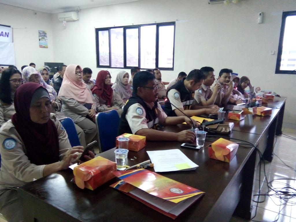 Himpro All Of The Epegawai Kkp