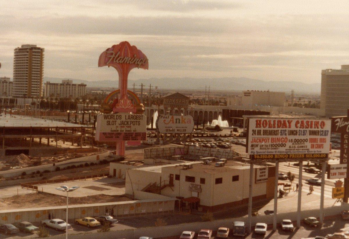 Las vegas casinos 1978 history of pechanga casino