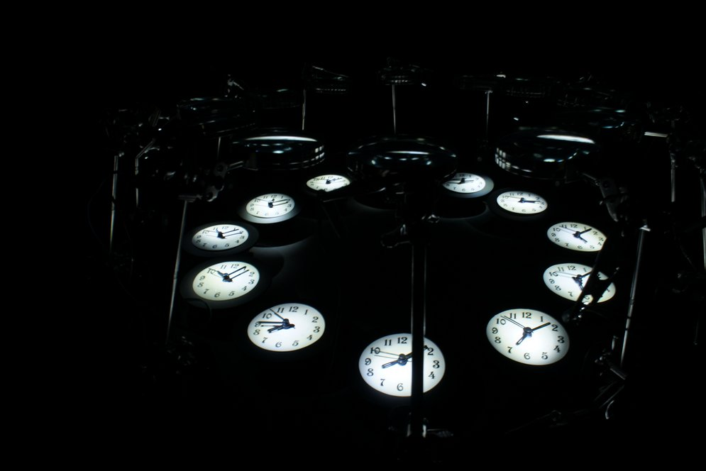 落合陽一さんの「映像と物質」展が AXIOMで3月4日から4月11日まで開催。AXIOMは「Media Ambition  Tokyo」と近...