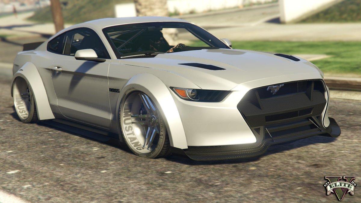 Gta Elite Hq On Twitter Ford Mustang Gt Gtav Gta Gtaonline Ford Gt Gtaphotographers Tgnarmy Mustang