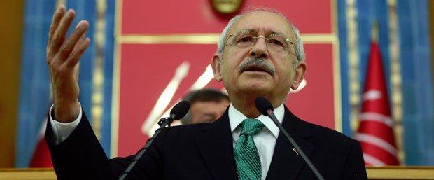 Kılıçdaroğlu: Suriyelilere vatandaşlık meselesi ve Rakka için gelin re...