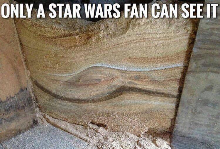 Seuls les fans de #StarWars peuvent comprendre<br>http://pic.twitter.com/mq1ImGeBCq