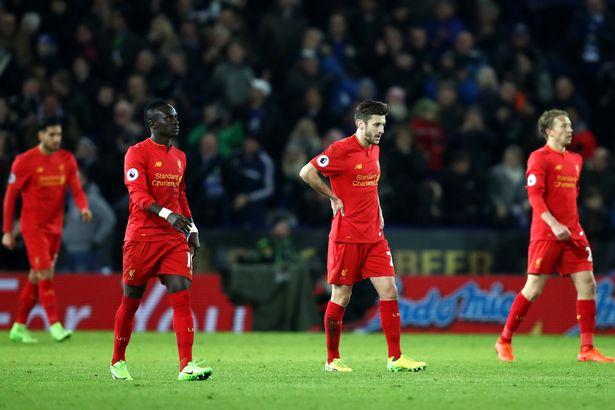 Liverpool legend Steve Nicol brands Kop flops 'ROTTEN' https://t.co/ZD...