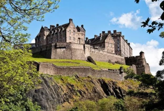 VisitScotland launches virtual reality tours of Scots landmarks