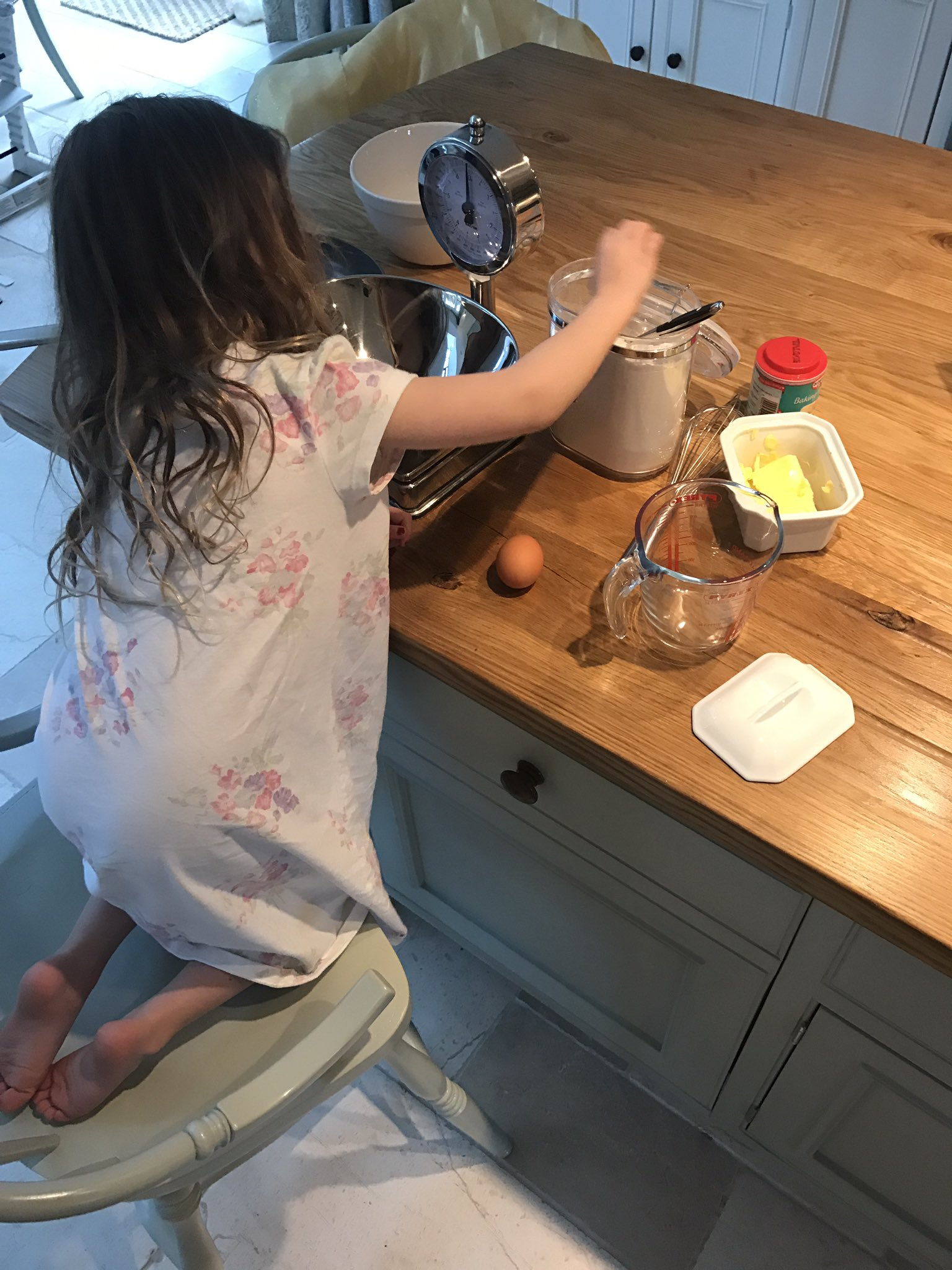Happy Pancake day from me, Flo...and all the Humphreys xxx https://t.co/7cPVWVWS7R