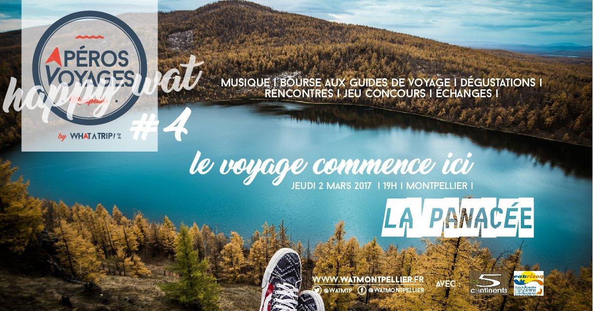 Ce jeudi à @LaPanace nous vous révélerons le nom du #Président  du #jury du #festival ! #watmtp #capitalevoyage<br>http://pic.twitter.com/YKYovVshDH